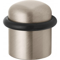 Aktion Tuerstopper TSM070 Nickel matt