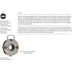 Katalogauszug zum Produkt