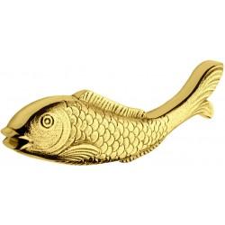 der Fisch im Detail