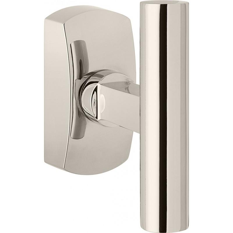 Jatec Bauhaus Nickel poliert PVD