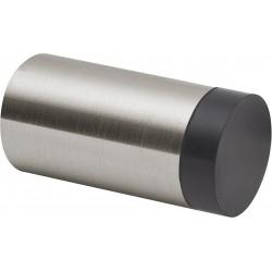AHB Tuerstopper Vulso 60 mm Edelstahl matt - 9121.1003.16.02