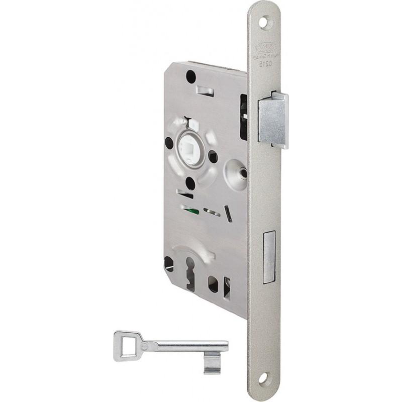 BKS 0215 Lack silber - 02150127