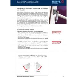 Produktdatenblatt zur Technik