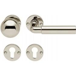 AHB 1210/3223 Nickel poliert - 1210.3223.04.05