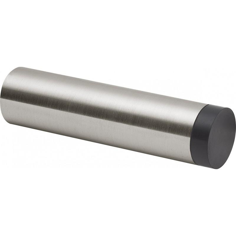 AHB Tuerstopper Vulso 120 mm Edelstahl matt - 9121.1003.16.04