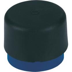 Hoppe Tuerstopper K486 Kunststoff saphirblau