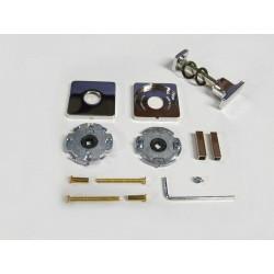 Colombo BT13/BT19 Chrom poliert - BT19BZG6D-CR