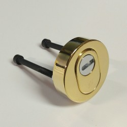 Colombo SR63WP Messing poliert PVD