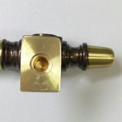 Rossetti 11650 Messing brueniert