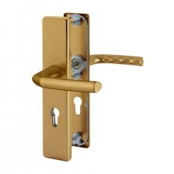 Hoppe Birmingham Aluminium bronze - 2550575
