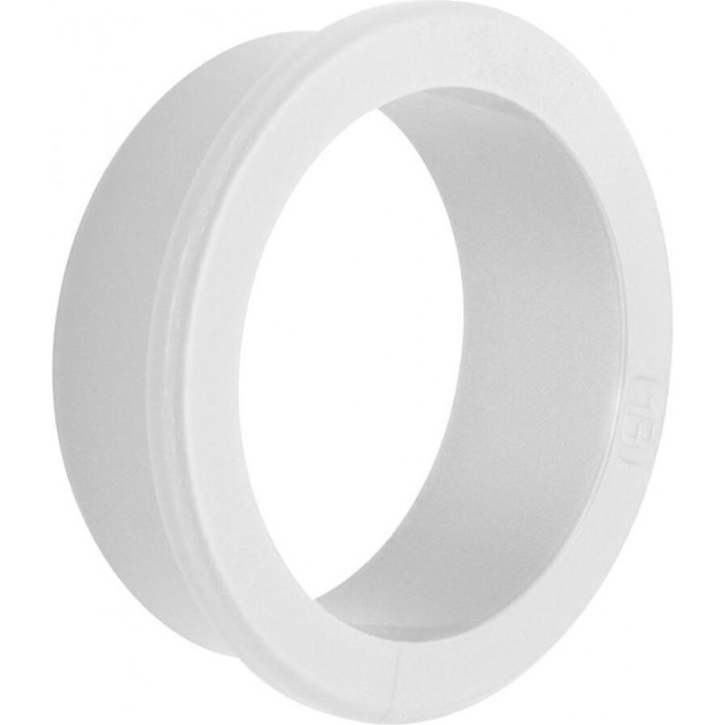 Hoppe  Kunststoff weiß - 518487
