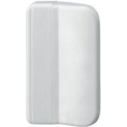 Hoppe Balkontuergriff K435 Kunststoff Nylon weiß - 544301
