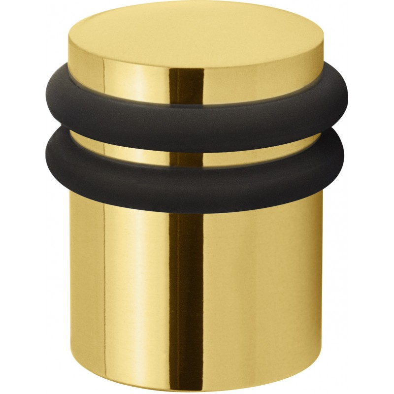 AHB Tuerstopper Obus Messing poliert - 9121.1120.01.00