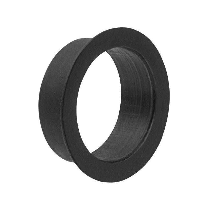 AHB 9300 Kunststoff schwarz - 9061.9300.K2.01