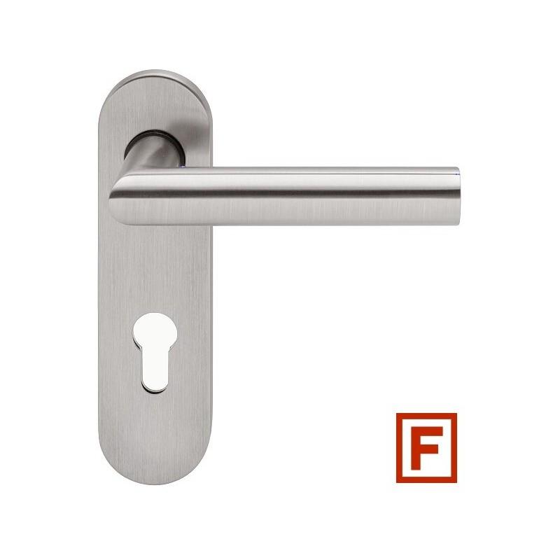ECO CL-Form Edelstahl matt - 5030006115