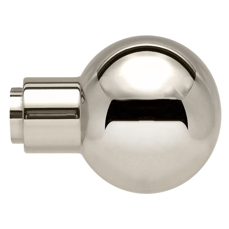 AHB 8160 Nickel poliert - 8160.0000.04.87