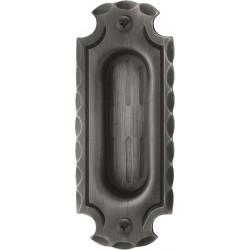 AHB 9610 Eisen schwarz berieben