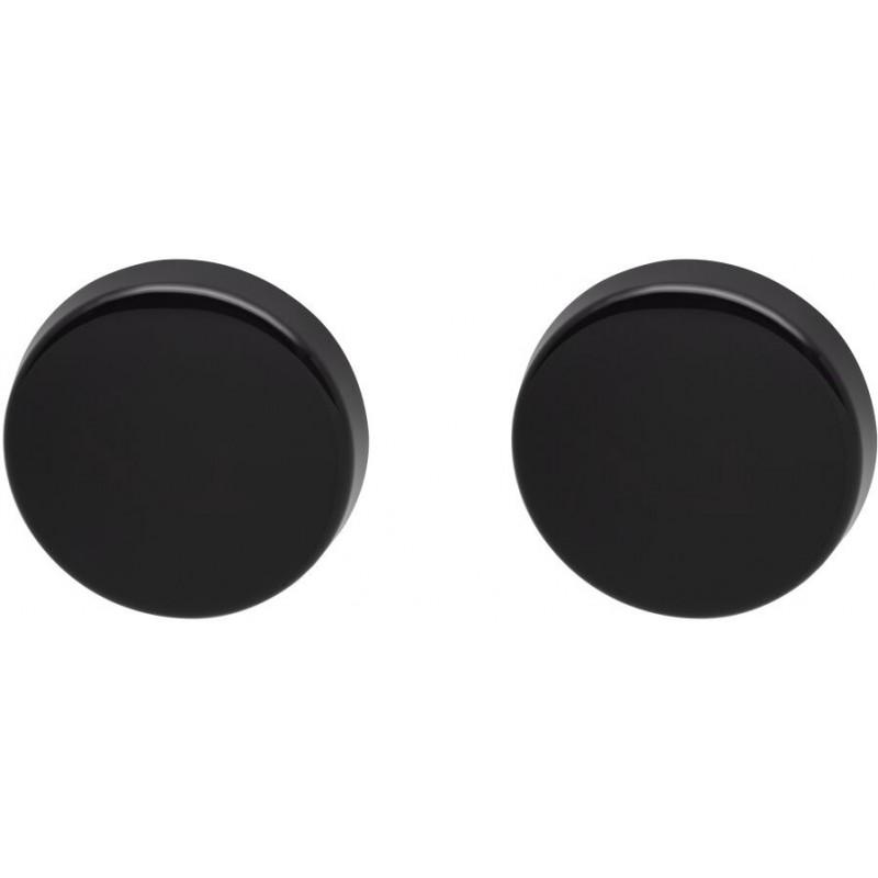 ECO Nylon 55 mm Kunststoff schwarz - 17160602