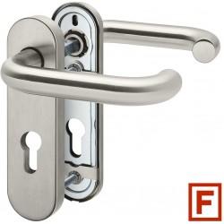 ECO U-Form Edelstahl matt - 76431146