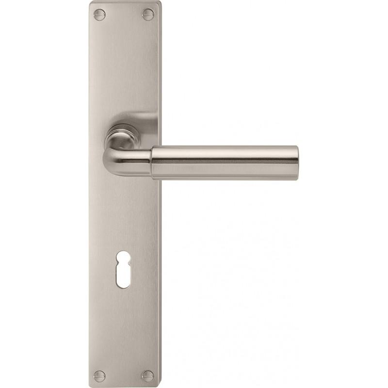 AHB 1210/2270 Nickel matt
