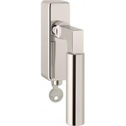 AHB Linea Nickel poliert - 1050.3795.04.30
