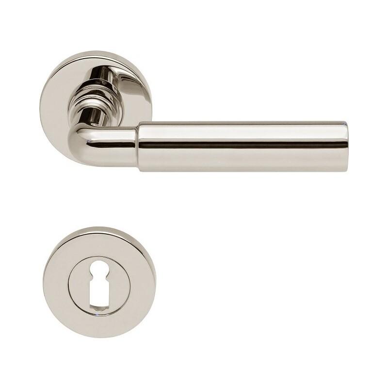 AHB 1210/3010 Nickel poliert