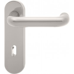 ECO U-Form Kunststoff grau - 5030011731