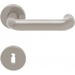 ECO U-Form Kunststoff grau - 5030011197