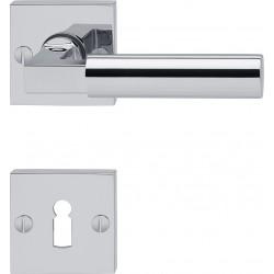 Jatec Bauhaus R 963 Chrom poliert - 402.963.A00.000