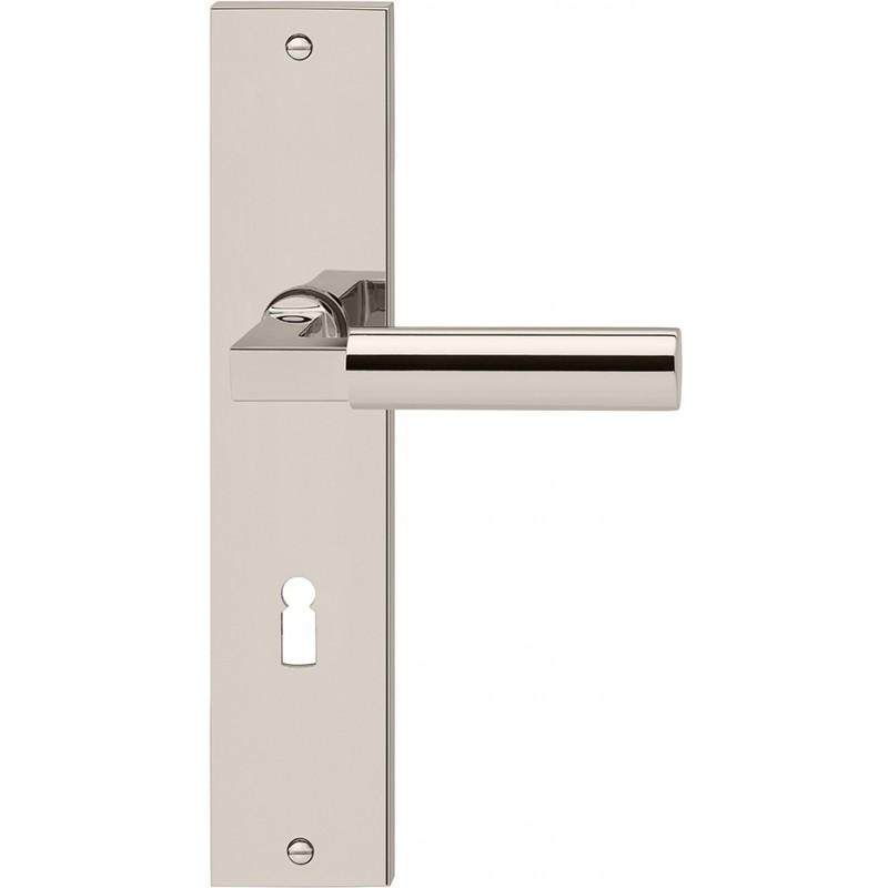Jatec Bauhaus S Nickel poliert PVD - 402.964.100.004