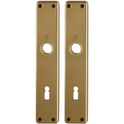 Hoppe 202SP Alu bronze - 3104964