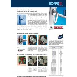 Produktdatenblatt Secustik